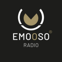 Logo of radio station Emooso Radio
