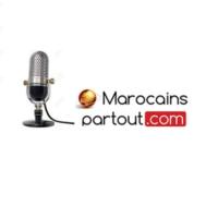 Logo of radio station Radio Maroc Nostalgie