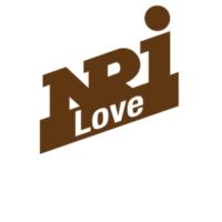 Logo of radio station ENERGY Love