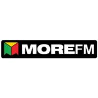 Logo de la radio XEWV More FM 106.7