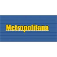 Logo of radio station Rádio Metropolitana AM