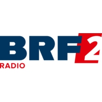 Logo of radio station BRF 2