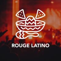 Logo de la radio Rouge Latino