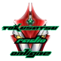 Logo de la radio Tokusatsu Radio Onligne