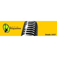 Logo de la radio Radio Riquelme Chile