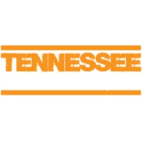Logo of radio station ESPN Radio Knoxville