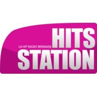 Logo de la radio HITS STATION