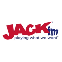 Logo of radio station JACK fm Oxfordshire