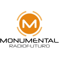 Logo de la radio Monumental