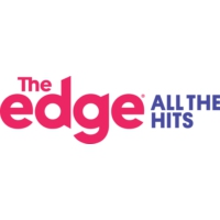 Logo of radio station The Edge