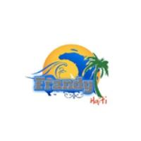 Logo of radio station Frandy webradio
