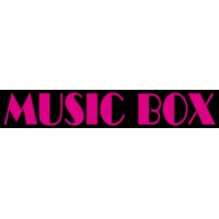Logo of radio station Music Box