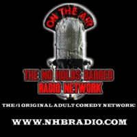 Logo de la radio No Holds Barred Radio