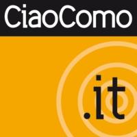 Logo of radio station CiaoComo