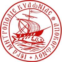 Logo of radio station I.M.K.A.