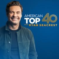 Logo de la radio American Top 40