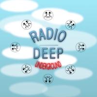 Logo de la radio Radio Deep Underground