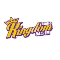 Logo de la radio WVGK-LP Kingdom Radio 94.5 FM