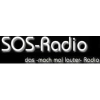 Logo of radio station SOS Radio