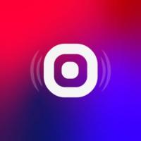 Logo of radio station StereoChic Radio