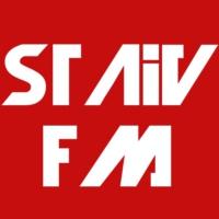 Logo of radio station Staiv FM