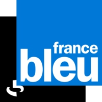 Logo of radio station France Bleu Paris