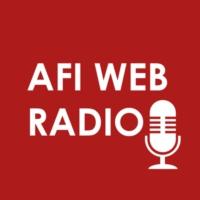 Logo of radio station AFI WEB RADIO