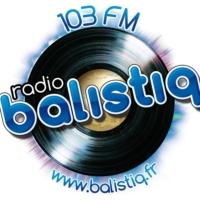 Logo de la radio Radio Balistiq