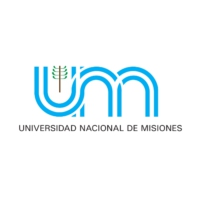 Logo of radio station Universidad Nacional de Misiones