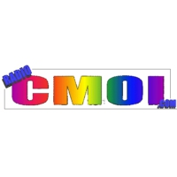 Logo de la radio Radio CMOI
