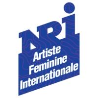 Logo de la radio NRJ NMA Artiste Féminine Internationale