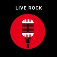 Logo of radio station Star FM Live Rock
