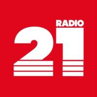 Logo de la radio RADIO 21 - Buxtehude