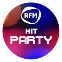 Logo of radio station RFM Party