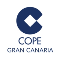 Logo of radio station COPE Gran Canaria