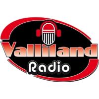 Logo de la radio Valliland Radio