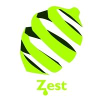 Logo de la radio Zest