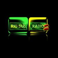 Logo de la radio Rio Sul Radio 2