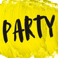 Logo of radio station Life Radio - Party
