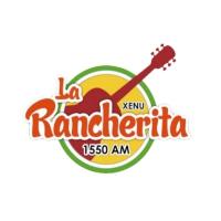 Logo de la radio Rancherita 101.9 FM