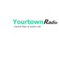 Logo of radio station Yourtown Radio