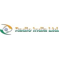 Logo of radio station Radio India
