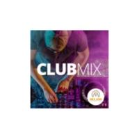 Logo de la radio M1.FM - Clubmix