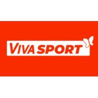 Logo de la radio Viva Sport (RTBF)