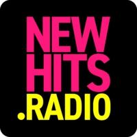 Logo de la radio NEW HITS RADIO