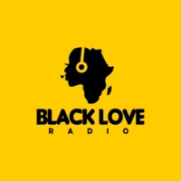 Logo de la radio Black Love Radio