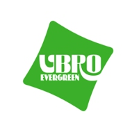 Logo of radio station VBRO Evergreen