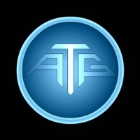 Logo of radio station Digital Impulse - ATG Trance