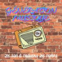 Logo de la radio Génération Musique