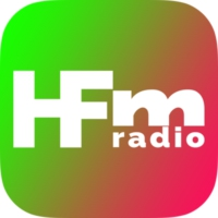 Logo of radio station HFmRadio
